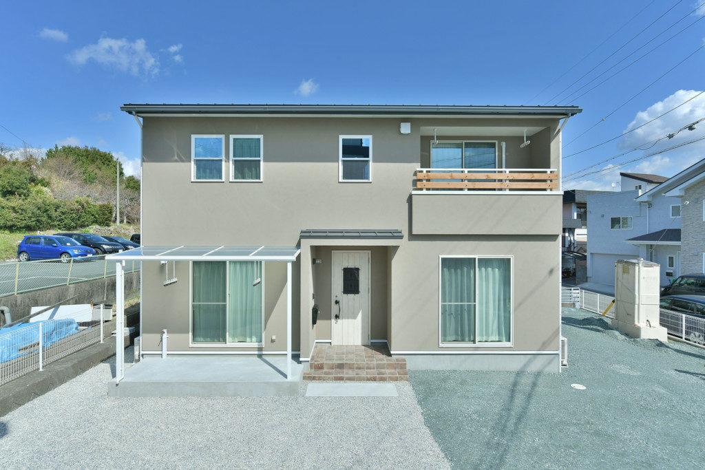 浜松市の注文住宅会社のエコーアートの商品グルービーの写真